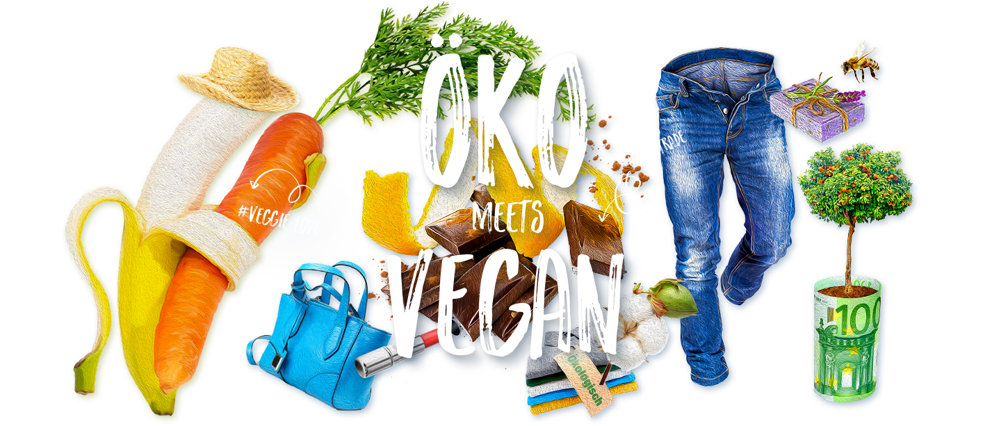 Öko meets Vegan