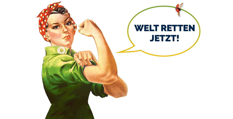 Öko meets Vegan