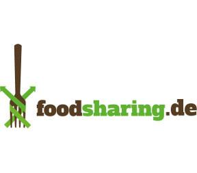 Logo Foodsharing Köln Lebensmittel retten FairGoods