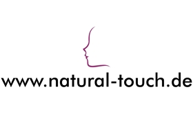 natural touch Logo Veggienale