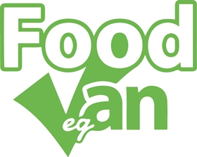 Logo Food Vegan Veggienale Foodtruck