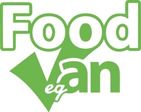 Logo Food Vegan Veggienale Foodtruck