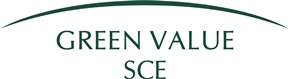 Logo Green Value SCE FairGoods ethische grüne Finanzen