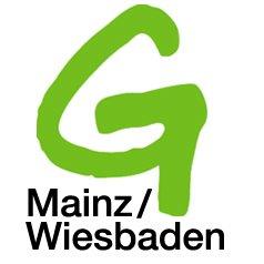 Greenpeace Mainz Wiesbaden Logo