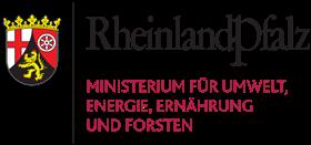 Ministerium für Umwelt, Energie, Ernährung und Forsten Rheinland-Pfalz Logo FairGoods
