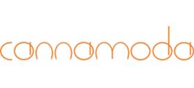 Cannamoda Logo FairGoods Textilien aus Hanf