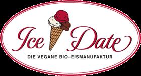 ceDate – vegane Bio-Eismanufaktur Logo