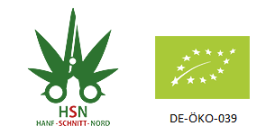 logo Hanf Schnitt Nord Veggienale Hanfprodukte
