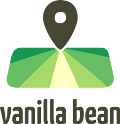Logo vanilla bean Veggienale vegane Restaurants finden
