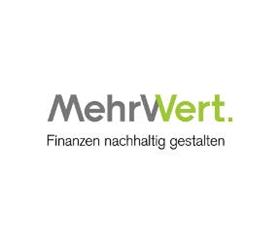 MehrWert Logo FairGoods